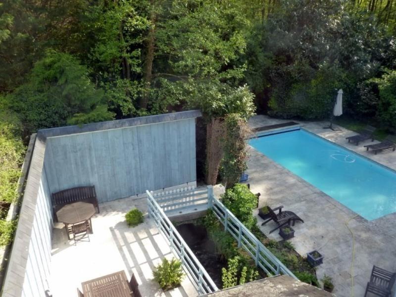 Vente maison / villa Fiquefleur equainville 450000€ - Photo 9