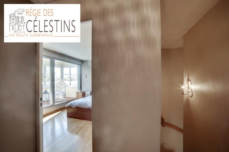 Vente de prestige appartement Lyon 4ème 1100000€ - Photo 5