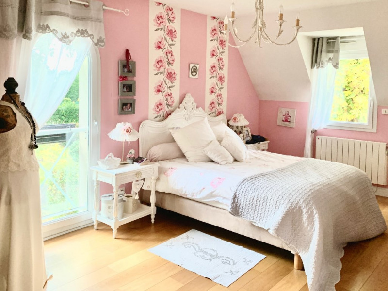 Vente de prestige maison / villa Ouistreham 598000€ - Photo 7