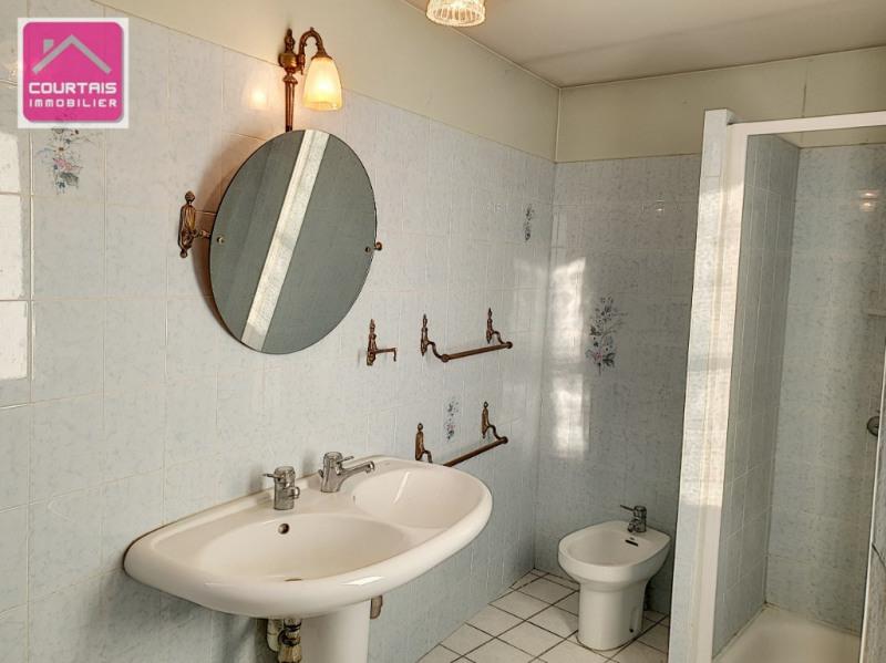 Vente maison / villa Montluçon 89900€ - Photo 10