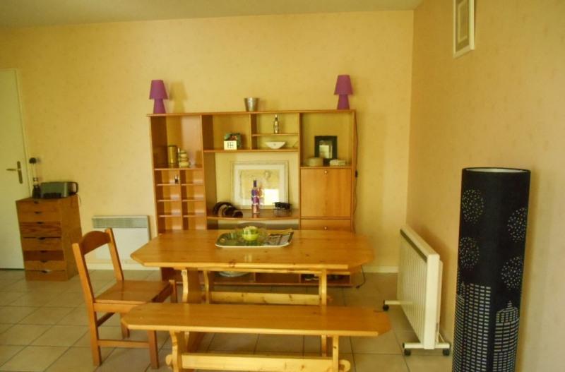 Rental apartment Saint quentin 495€ CC - Picture 6