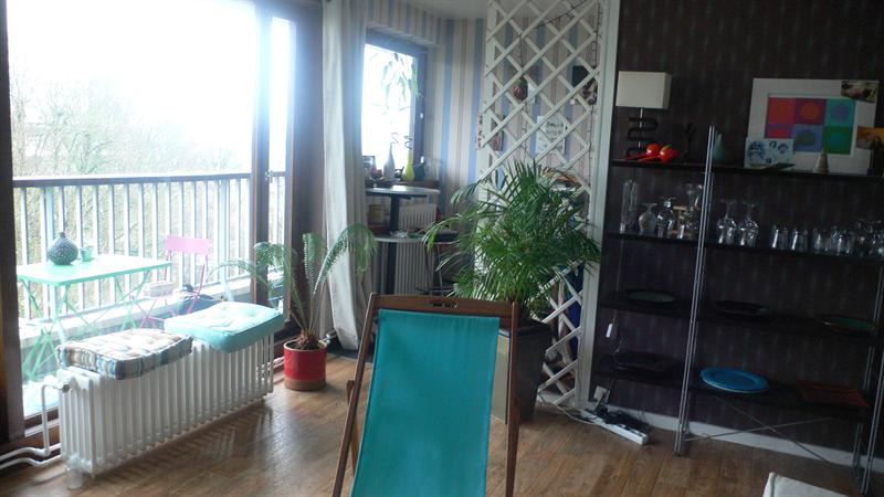 Vente appartement Lille 97 000€ - Photo 2