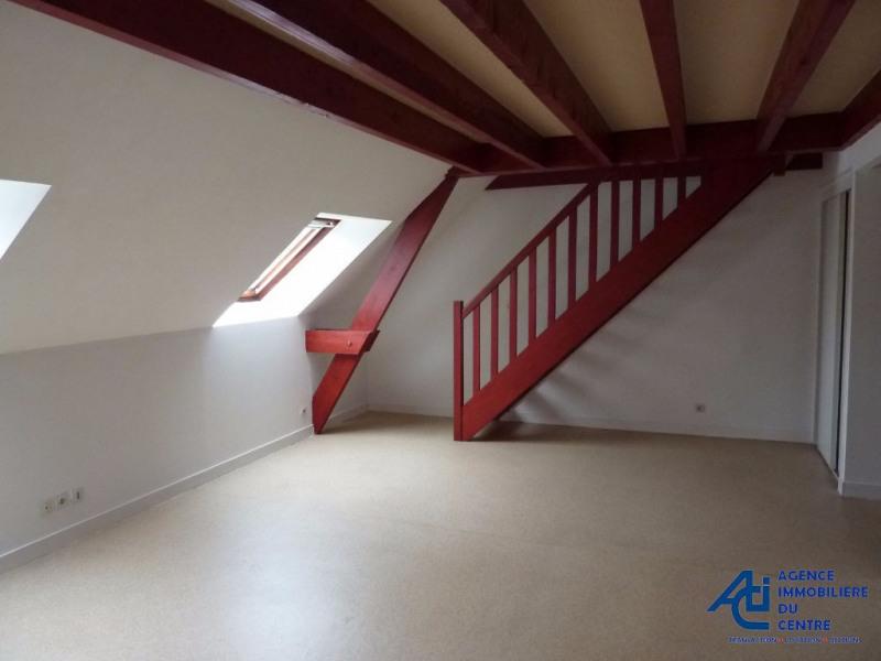 Appartement Pontivy - 2 Pièce (s)