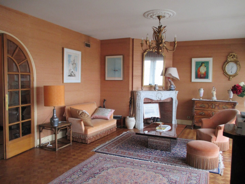Sale apartment Toulouse 540 800€ - Picture 3