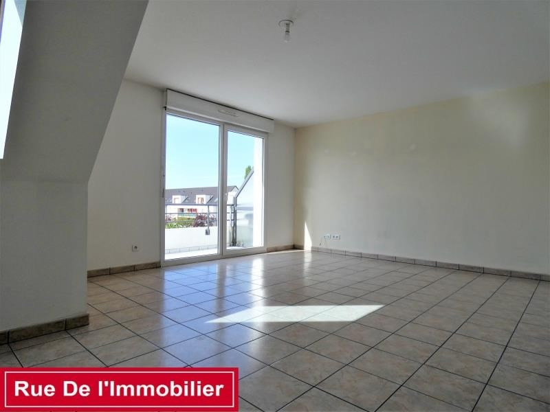 Sale apartment Schweighouse sur moder 188 000€ - Picture 2