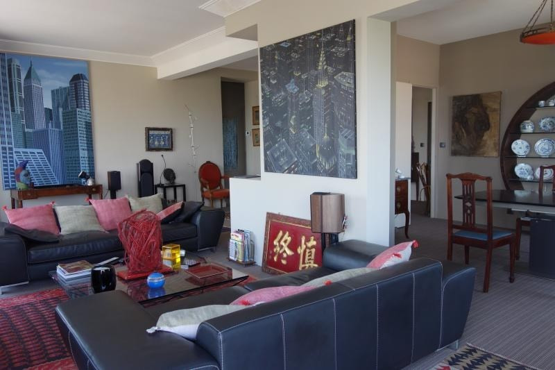 Vente de prestige appartement Bordeaux 850000€ - Photo 1