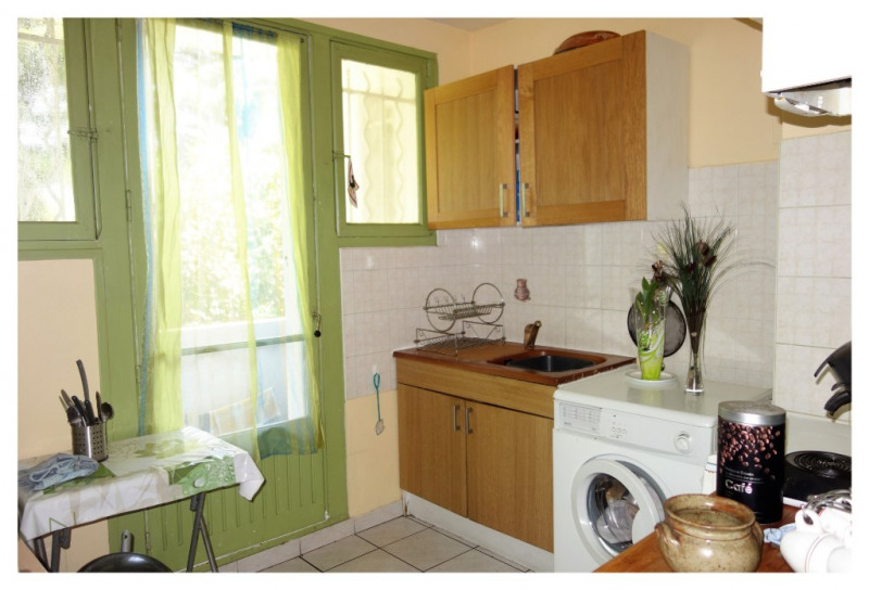 Vente appartement Nimes 50000€ - Photo 3