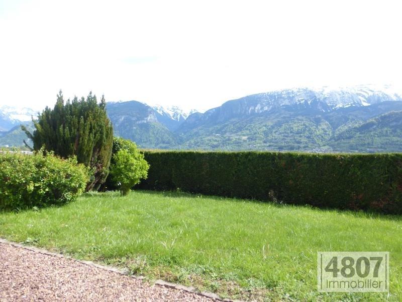 Vente maison / villa Thyez 450000€ - Photo 3