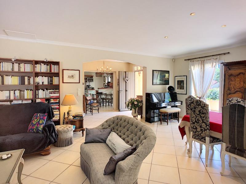 Vente de prestige maison / villa Villeneuve les avignon 599000€ - Photo 6