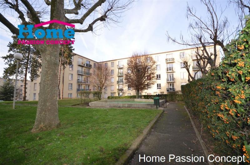Sale apartment Rueil malmaison 359000€ - Picture 1