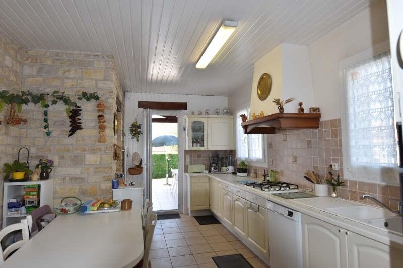 Vente maison / villa St georges de didonne 495600€ - Photo 8