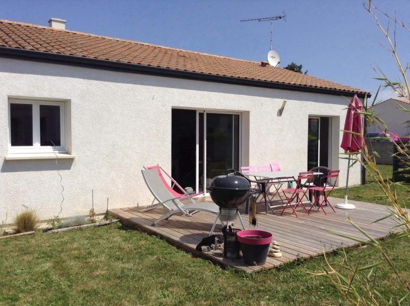 Sale house / villa Ste foy 189000€ - Picture 3