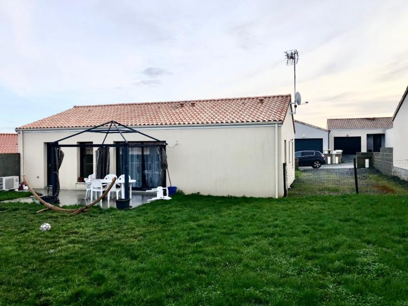 Sale house / villa La romagne 159110€ - Picture 1
