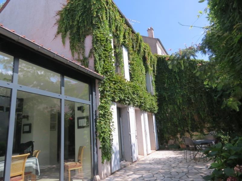 Vente maison / villa St leu la foret 724000€ - Photo 1