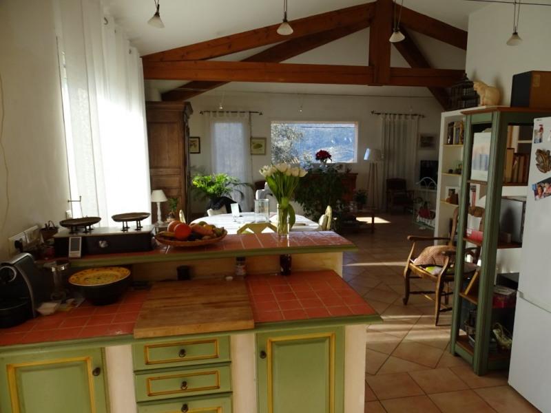Vente maison / villa Berre les alpes 429000€ - Photo 3