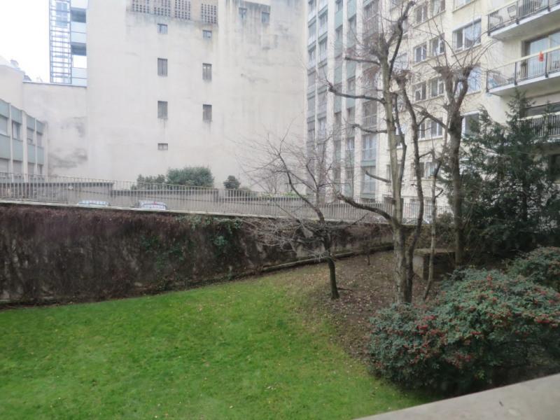 Location appartement Paris 16ème 1000€ CC - Photo 5