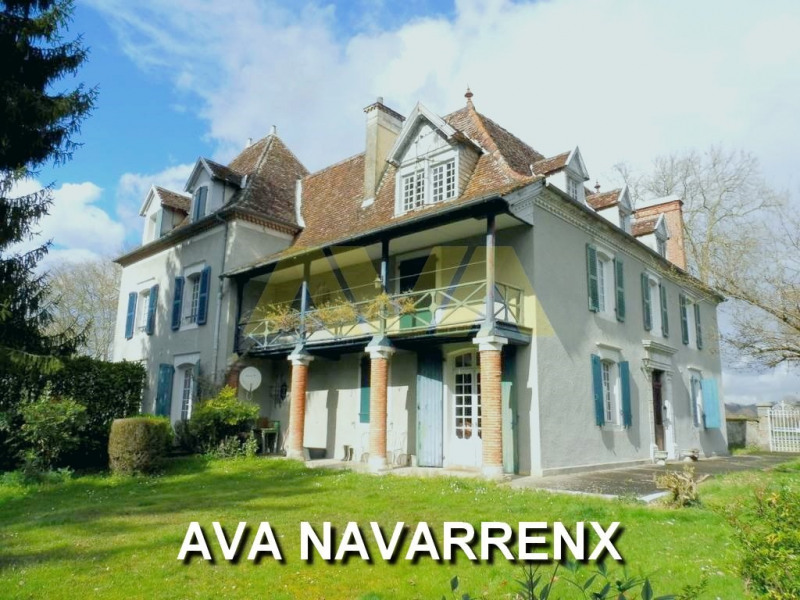 Vente maison / villa Navarrenx 220000€ - Photo 1