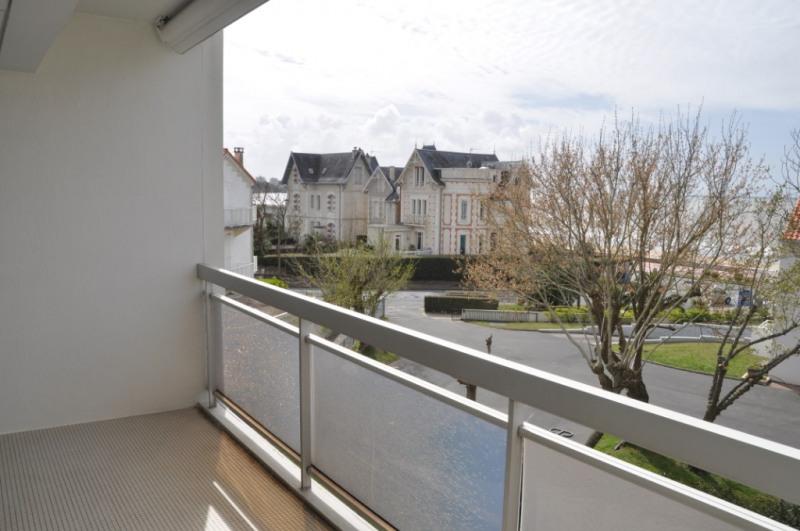 Appartement Royan 1 pièce (s) 30.22 m²