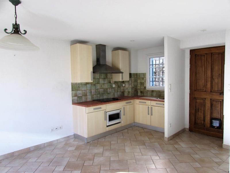 Sale apartment Callas 95000€ - Picture 1