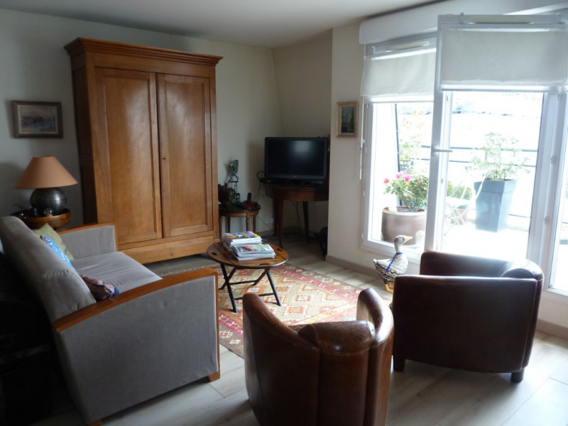 Vente appartement Chatenay malabry 485000€ - Photo 7