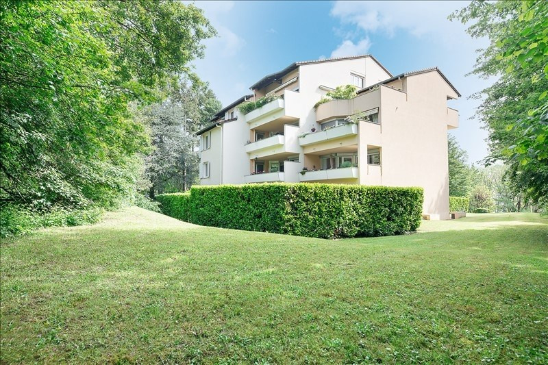Sale apartment Ecully 360 000€ - Picture 1