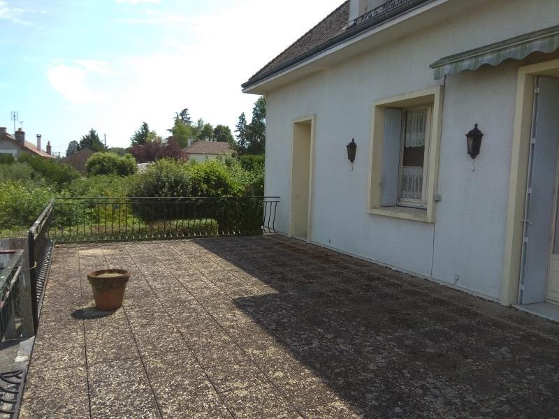 Vente maison / villa Lussac les chateaux 154000€ - Photo 4