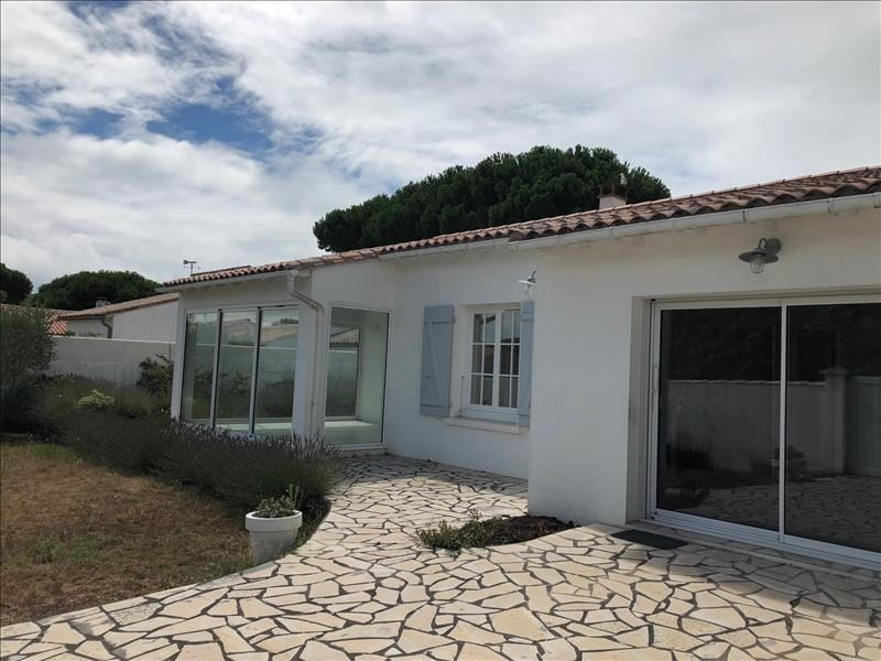 Venta de prestigio  casa Bois plage en re 598500€ - Fotografía 3