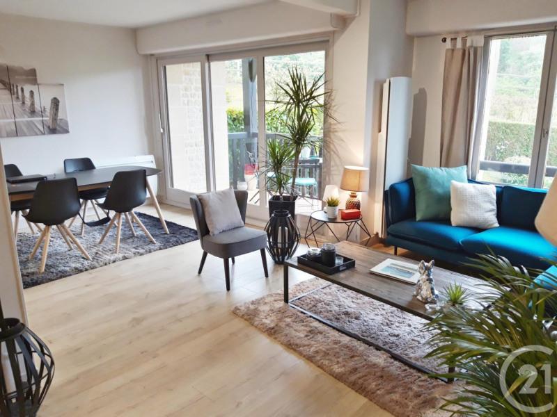 Verkauf wohnung Deauville 415000€ - Fotografie 1
