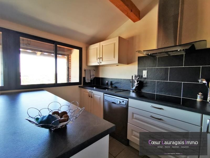Vente appartement Caraman 156 800€ - Photo 3
