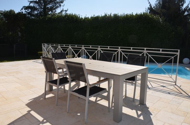 Vente de prestige maison / villa St just chaleyssin 720000€ - Photo 7
