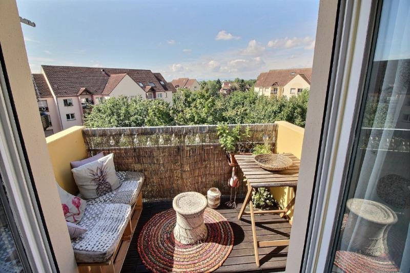 Sale apartment Strasbourg 217300€ - Picture 6