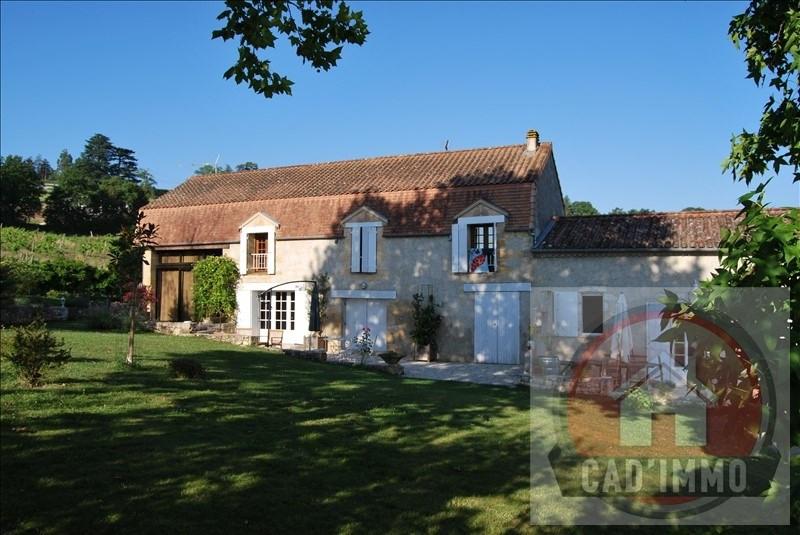 Deluxe sale house / villa Monbazillac 651000€ - Picture 4