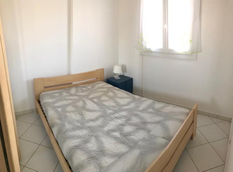 Vente appartement Carnon plage 149500€ - Photo 12