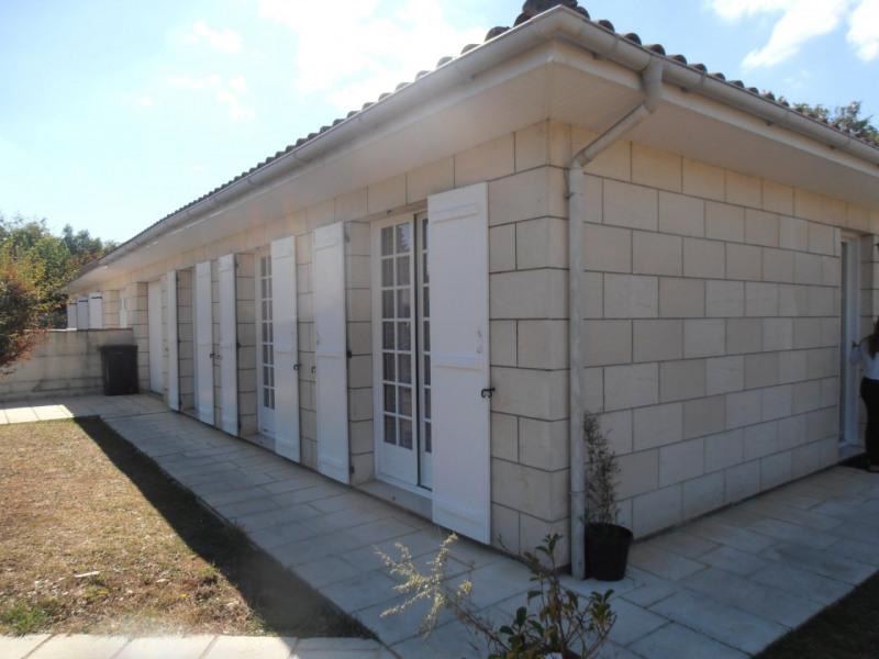 Vente maison / villa Saint-yrieix-sur-charente 135000€ - Photo 2