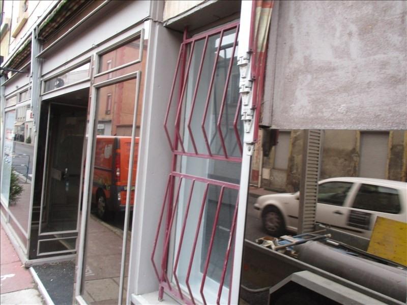 Vente local commercial Roanne 75600€ - Photo 2