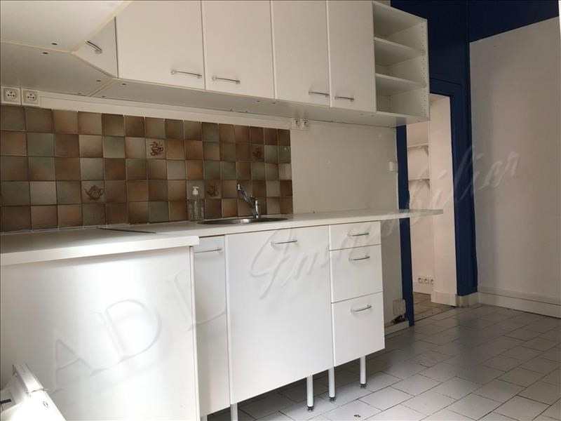 Sale apartment Chantilly 107 000€ - Picture 1