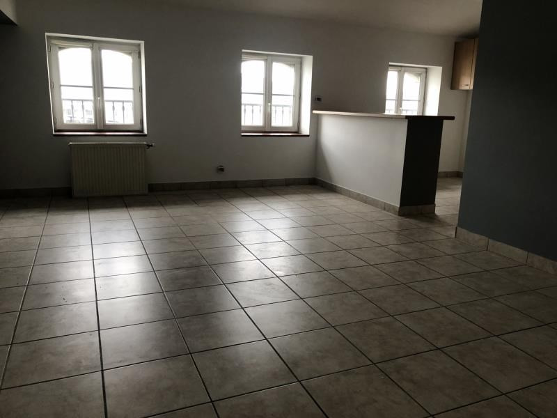 Location appartement Vienne 576€ CC - Photo 1