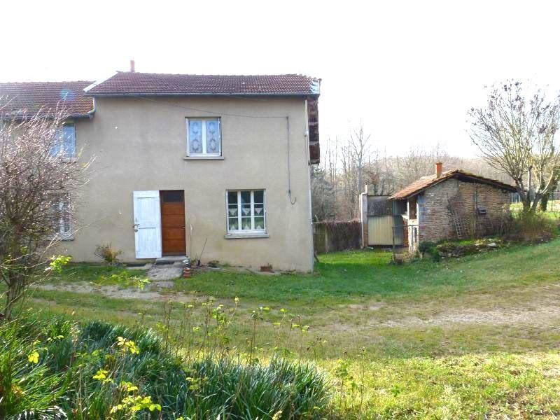 Sale house / villa Chateauneuf de galaure 160000€ - Picture 3