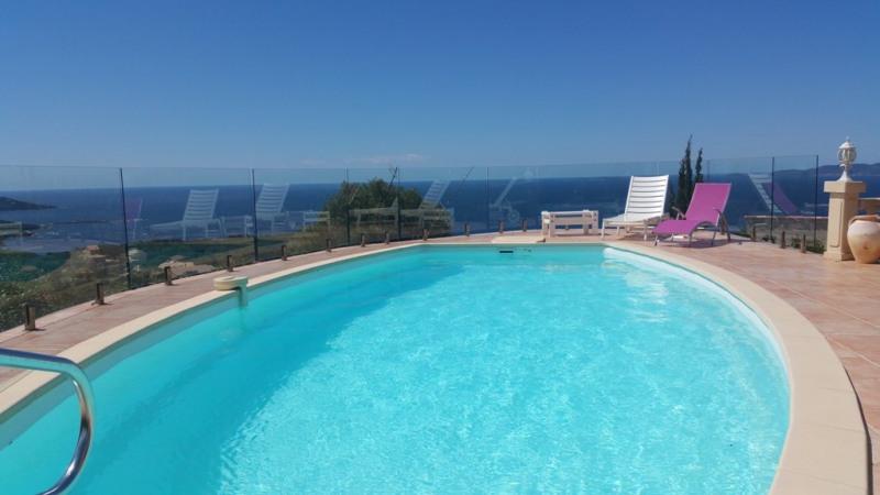 Location vacances maison / villa Pietrosella 5500€ - Photo 1