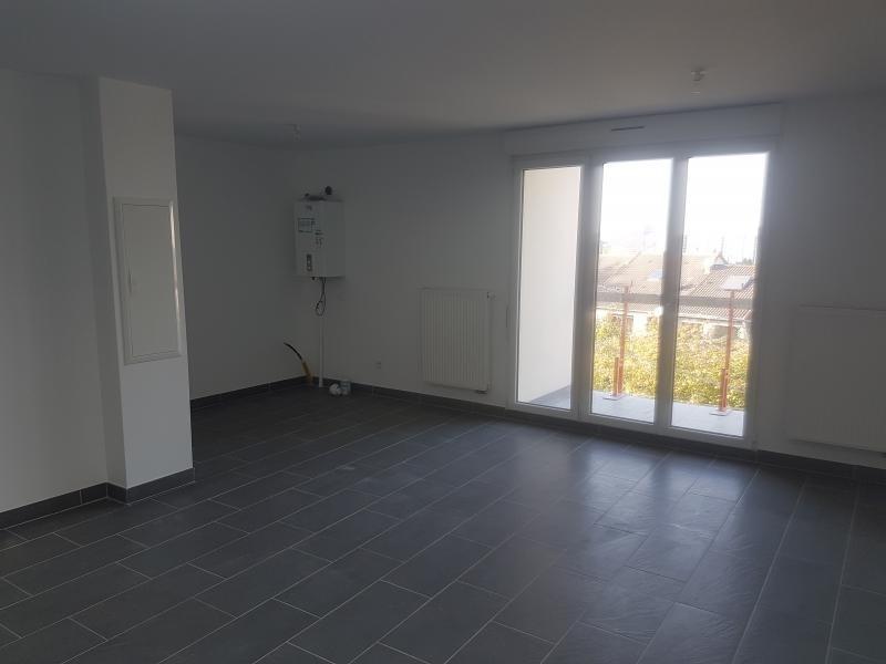 Vente appartement Rosny sous bois 275000€ - Photo 3