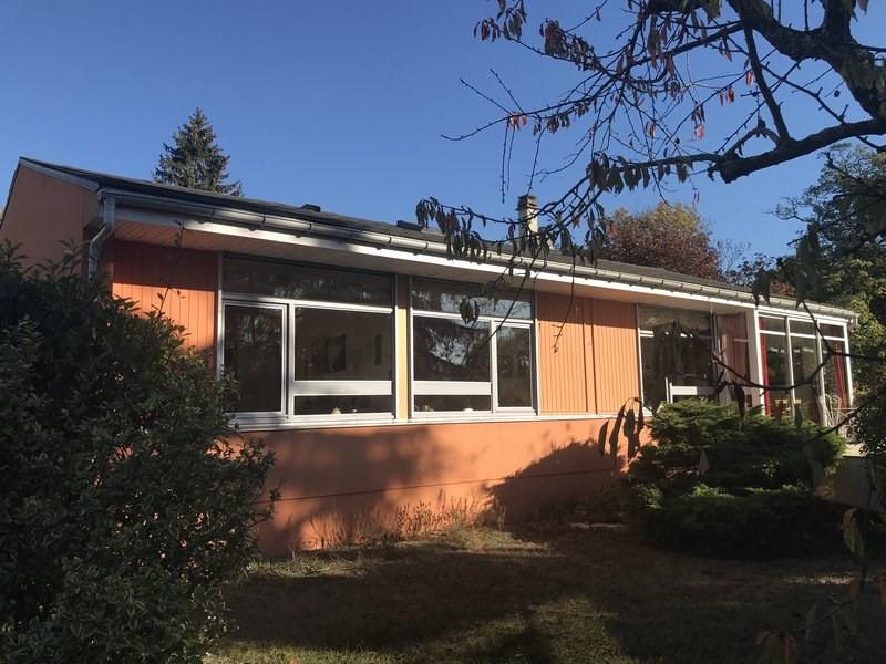 Vente maison / villa Villennes sur seine 630000€ - Photo 2