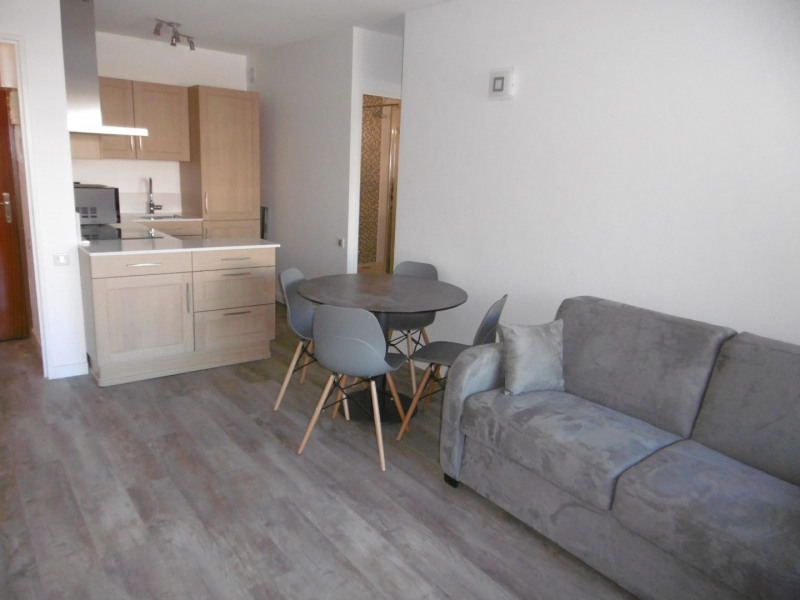 Vacation rental apartment Arcachon 736€ - Picture 3