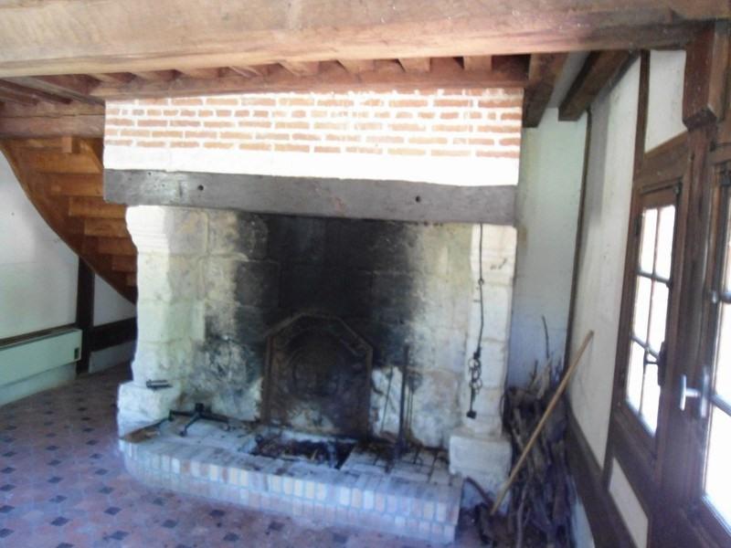 Verkoop  huis Manneville la pipard 227900€ - Foto 4
