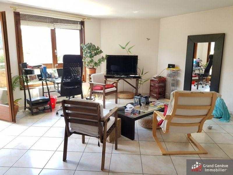 Vente appartement Gaillard 275000€ - Photo 2