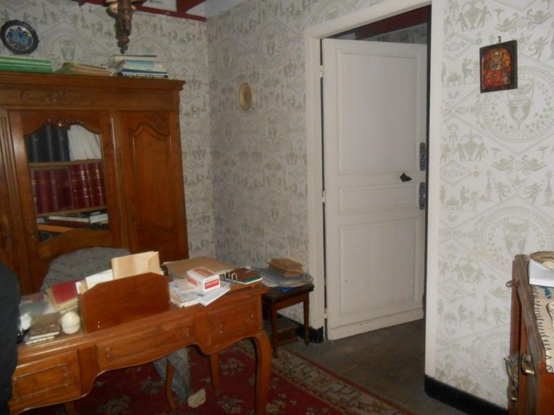 Venta  casa Vendeuil caply 76000€ - Fotografía 9