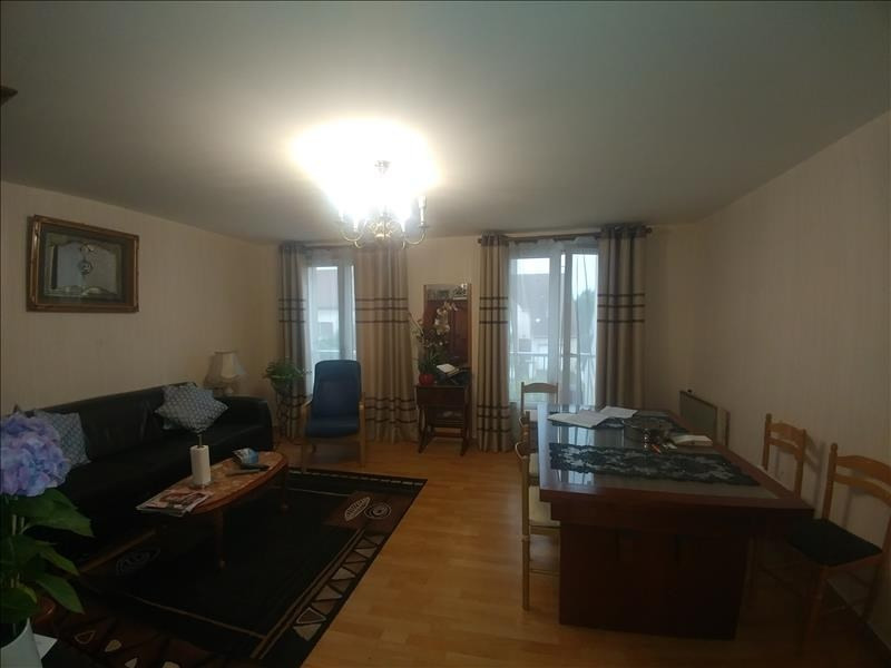 Sale apartment Groslay 230 000€ - Picture 1