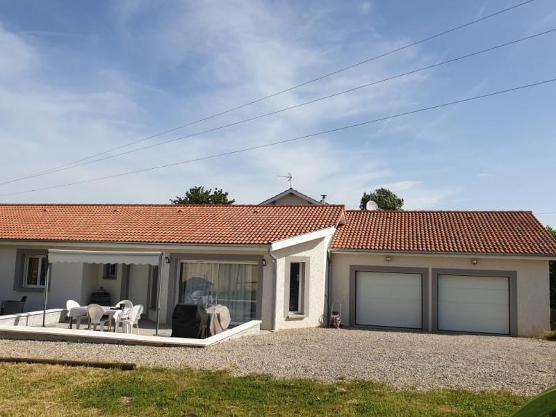 Sale house / villa Eyzin pinet 315000€ - Picture 2