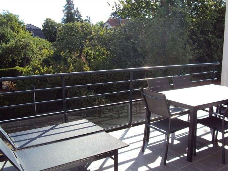 Vente appartement Riedisheim 270000€ - Photo 2
