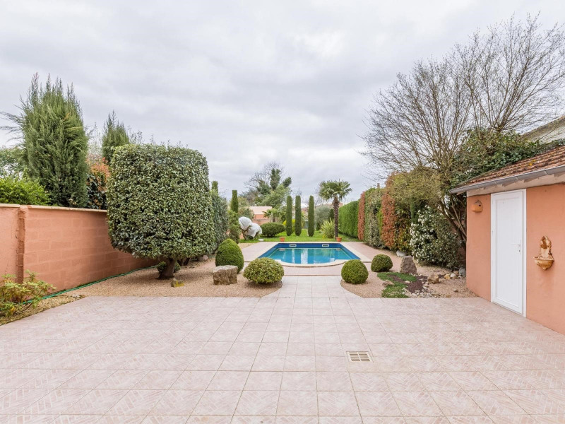 Sale house / villa Albi 499000€ - Picture 1