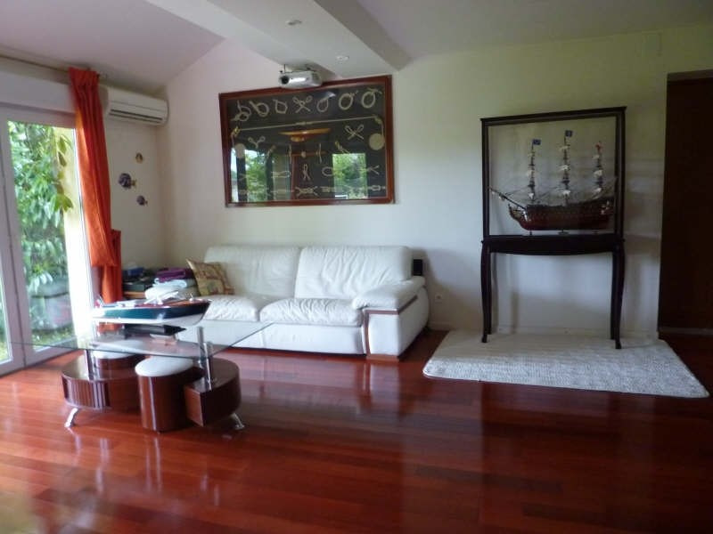 Vente maison / villa Arbonne la foret 450000€ - Photo 5